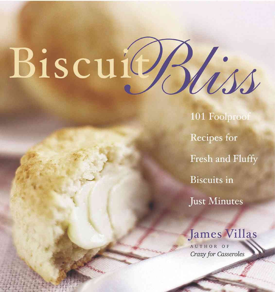 Biscuit Bliss By Villas, James